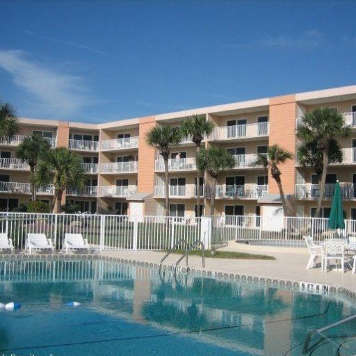 St. Augustine Beach Condo